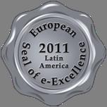 seal of e Excellence