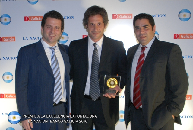 Hexacta, granted with the Export Excellence Award
