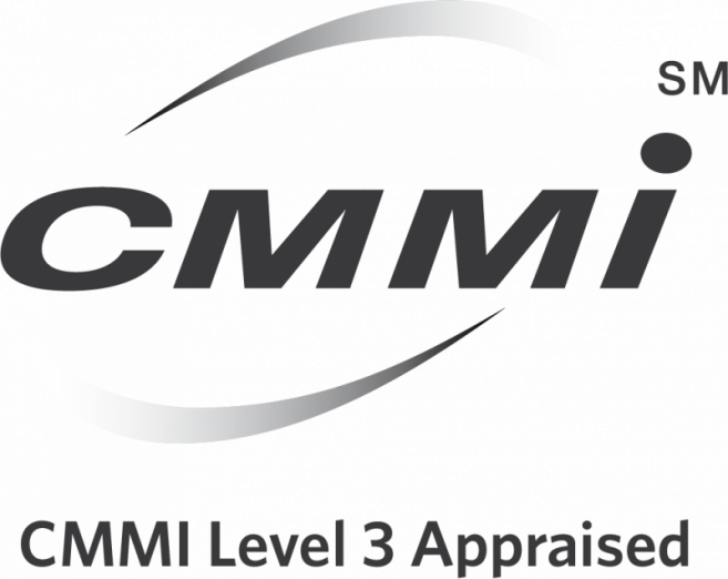 Hexacta is assessed at CMMI® level 3