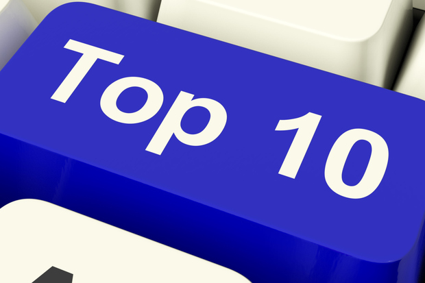 Hexacta in the Top 100 Companies that define the IT outsourcing business