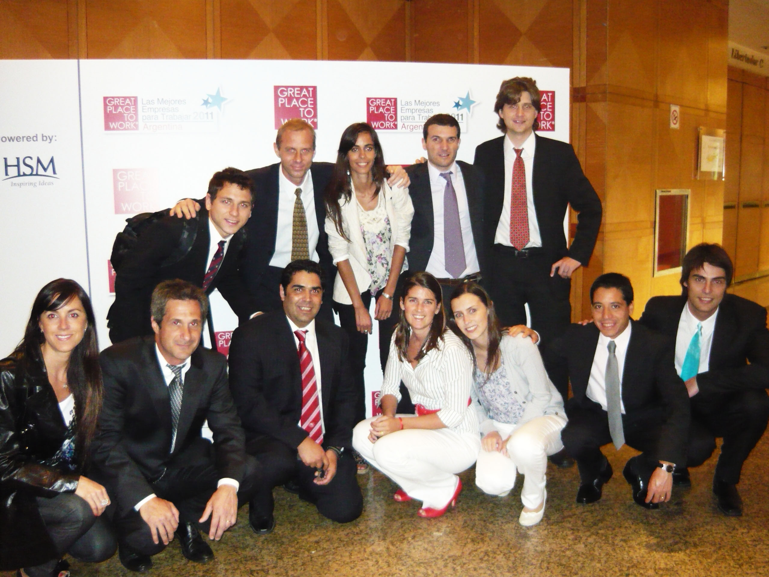 Learn the awards and recognitions that our IT services Nearshore Company from Argentina won here!