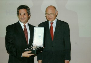 Hexacta awarded for being a services exporter