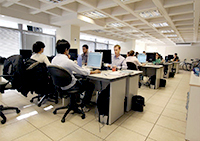 imgoOficinaBahia Software Development Centers