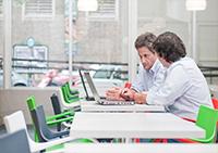 Oficina BsAs Software Development Centers