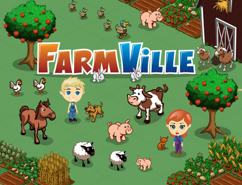 Sunk cost: Farmville and software projects