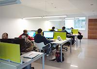 imgOficinaLaPlata Software Development Centers