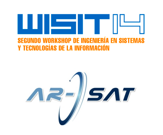 Hexacta's professional Santiago Avendaño gave a lecture next to Dr Andres Rieznik during WISIT 2014.