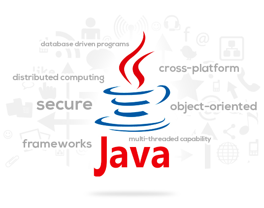 We are a bespoke software development company with an expert IT team. Follow this instructions to learn about Java