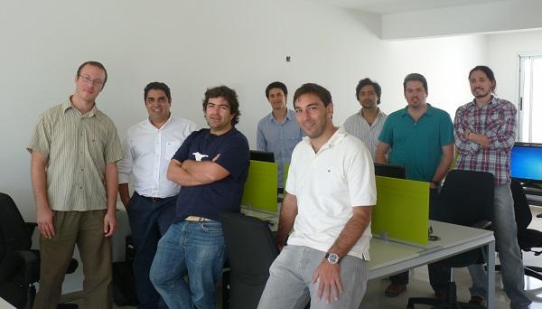 Oficinas Hexacta La Plata