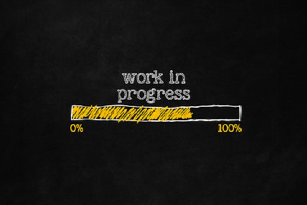angularjs and net progress bar