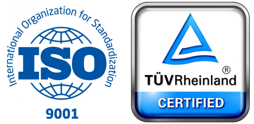 software development ISO certification