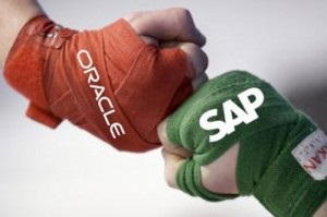 Oracle vs Google battle