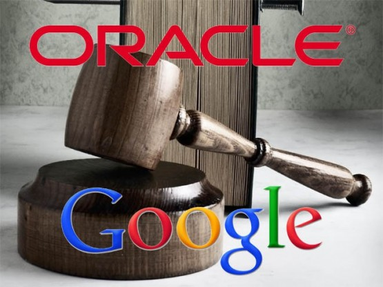 Oracle vs Google legal battle