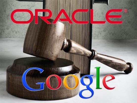 Oracle vs Google legal battle