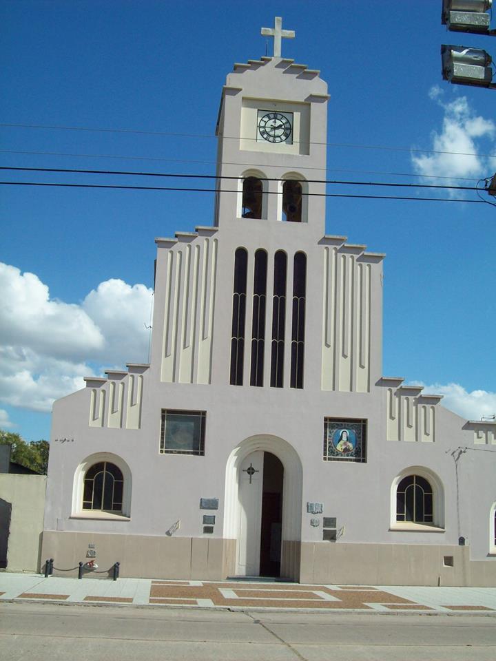 iglesia sta teresita