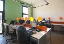 imgOficinaParana Software Development Centers