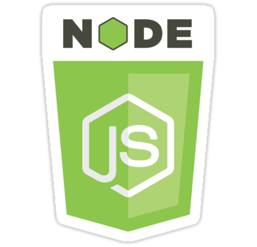 multi-core Node.JS logo
