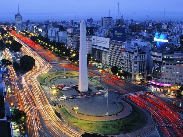 Argentine Forum of Digital Transformation