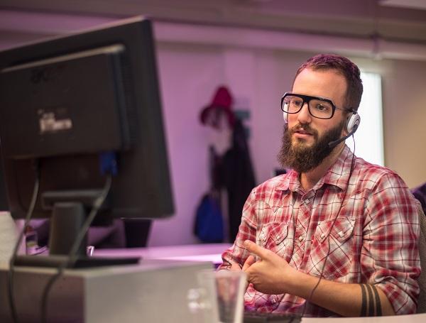 software industry developer