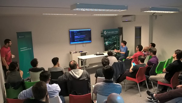 meetup angular typescript hexacta