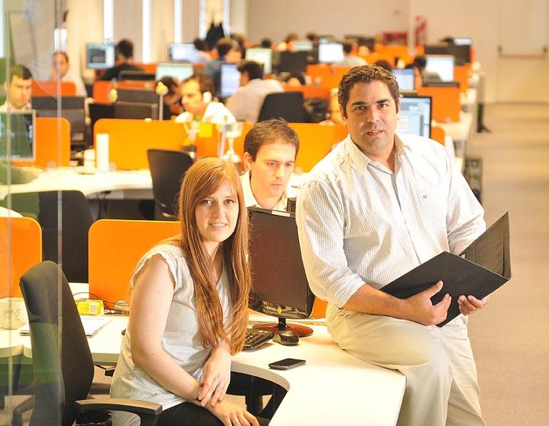Generalist Software Company Hexacta