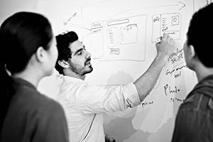 Software solutions design