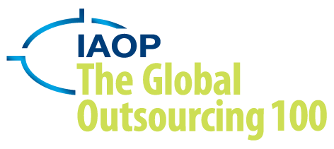 best global outsourcing company