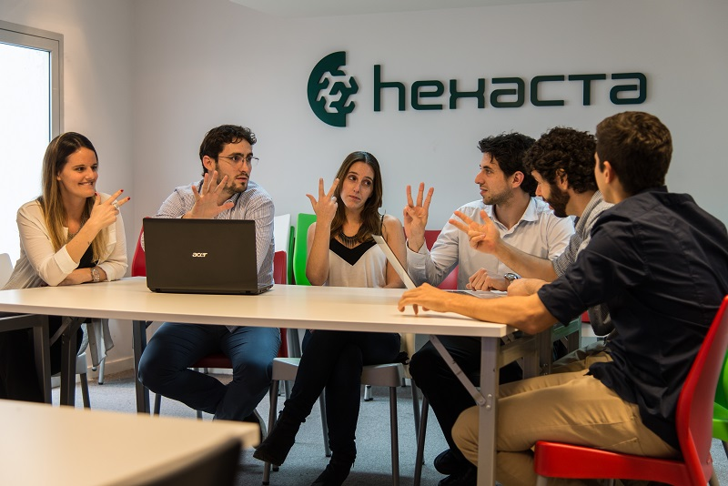 why Scrum doesn't work Hexacta