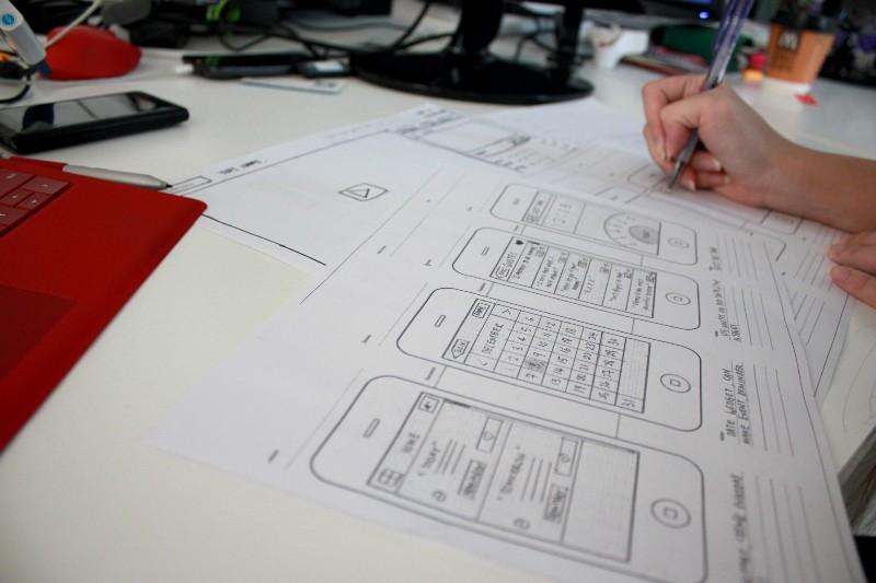 common UX design challenges Hexacta