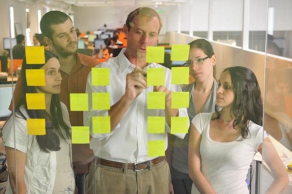 Agile Methodology Hexacta