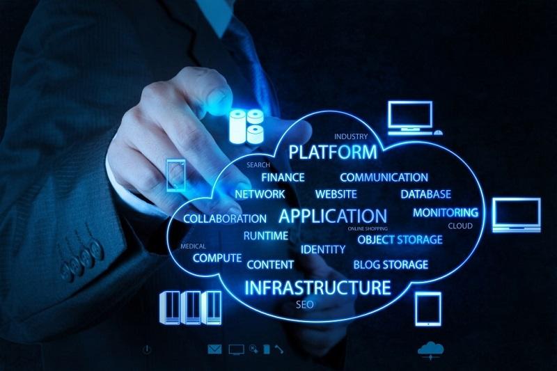 IaaS and PaaS Cloud Computing Hexacta