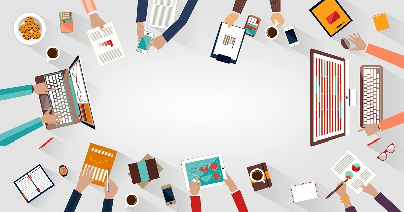 How to manage virtual teams effectively