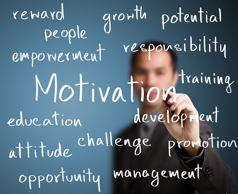 Ways to improve motivation Hexacta