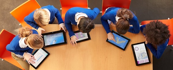 ICT and inclusion