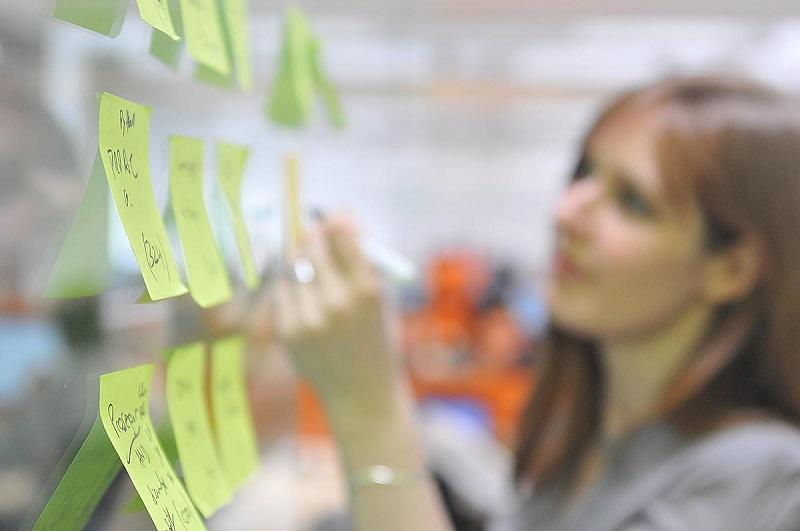Agile management Scrum myths