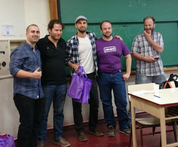 Hexacta won a Machine Learning Competition at ECI | Hexacta