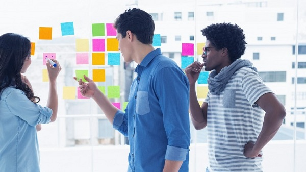 5 ideas to improve your next Scrum Retrospective