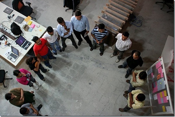 Scrum meeting: how to succeed in a Sprint Retrospective