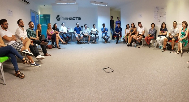 Key Notes from World Retrospective Day hosted at Hexacta