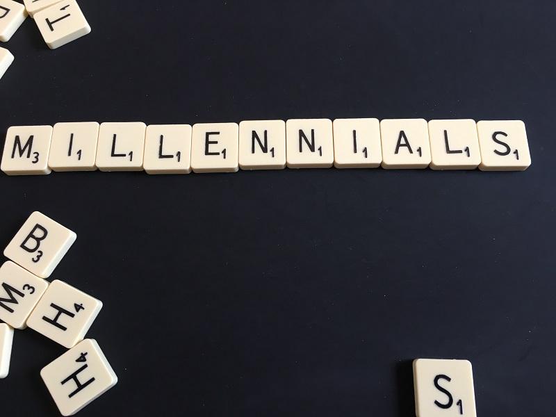 Millennials: Embracing the generational change