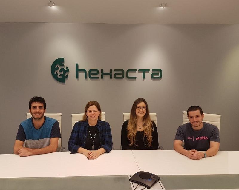 HEXACTA GOT THE ISO 9001:2015 CERTIFICATION