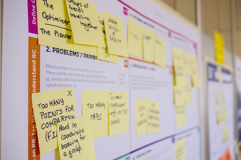 Why Agile project management in a dynamic business context