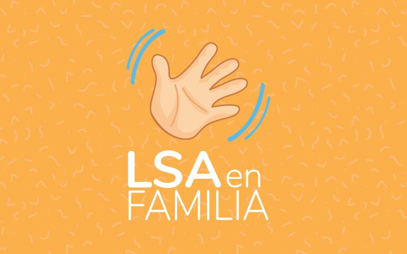Hexacta developed a new app for deaf and hard of hearing children LSA app en Familia