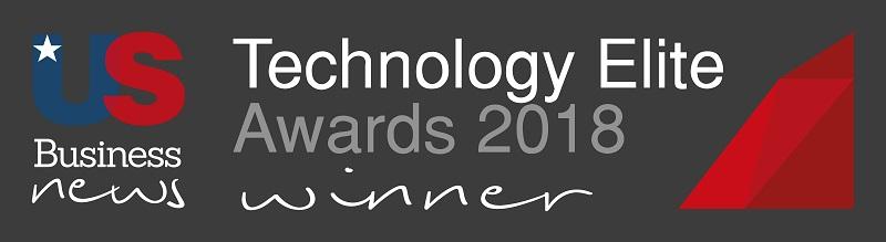 2018 Technology Elite Awards Logo