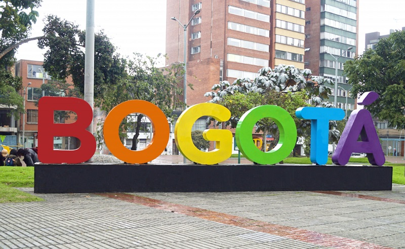 software company in Bogotá