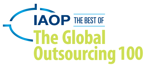 Hexacta is recognized as one of the best of the best outsourcing companies