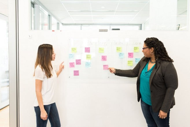 Scrum of Scrums: How to succeed in 4 simple steps