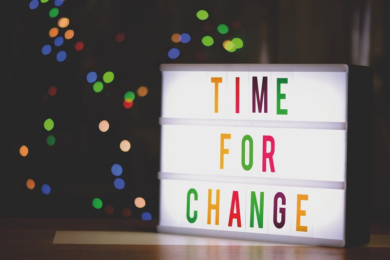 DevOps: a cultural change to achieve agility