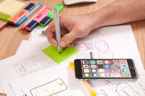 5 reasons to invest in good UXUI. Why invest in UX design services