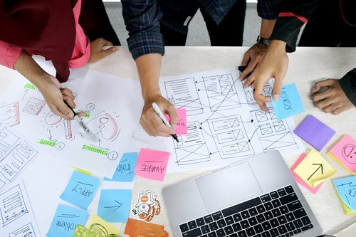 5 reasons to invest in good UX/UI design